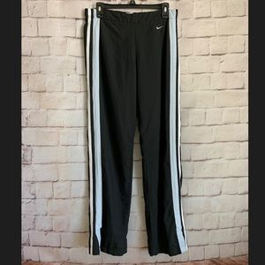 Nike Pants, Swishy Loose Fit Jogging Pants, M